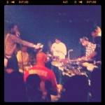 Elbo Room jam session
