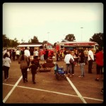Newpark Mall catching onto the food truck frenzy