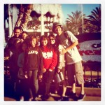 Famo at Great America