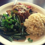 Green Cafe Vegan Cuisine in Milpitas, CA