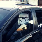 storm trooper headrest?!?