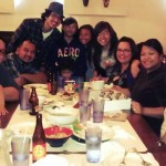 fam-a-lam at Tribu Grill, Union City