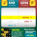 Find me on Words with Friends, Scramble with Friends, or Draw Something: FlavorInnovator