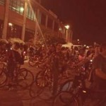 SJ bike party madness