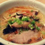 Santouka Ramen is the truth