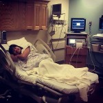 Waiting to be induced