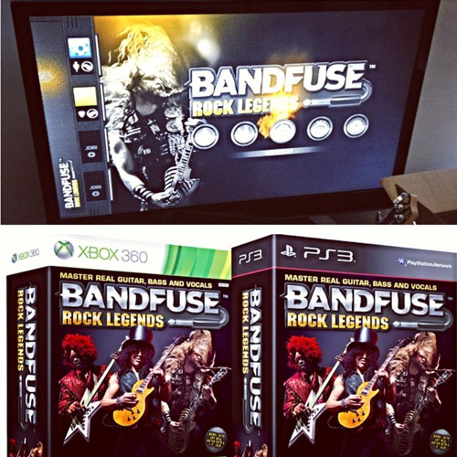 bandfuse_logo_design_package