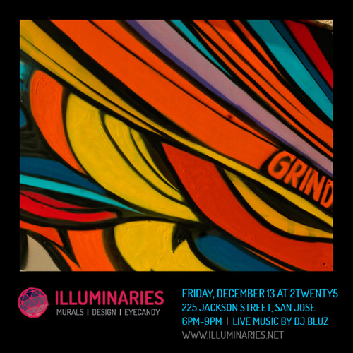 illuminaries_art_show_flyer