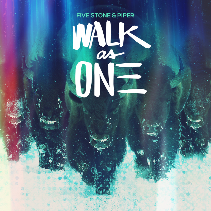 fivestone_walk_as_one_album_art