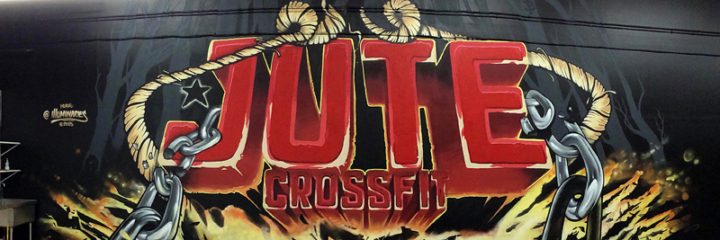 illuminaries_jute_crossfit_mural
