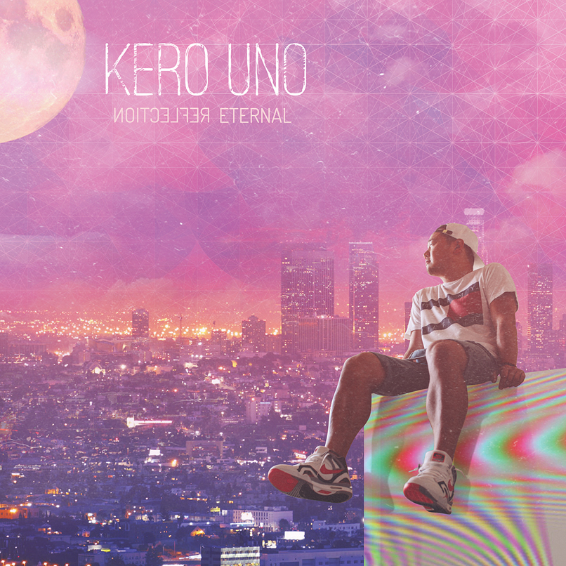 kero_uno_reflection_eternal_cover_final